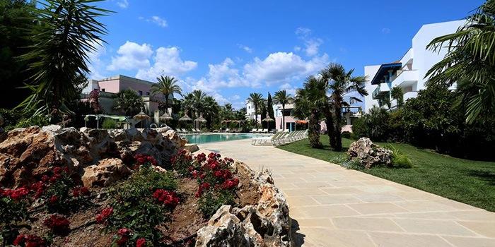 Villaggio giardini d 39 oriente marina di nova siri mt villaggi in basilicata - Villaggio club giardini d oriente ...
